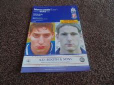 Newcastle Town v Stoke City, 2003/04 [Fr]